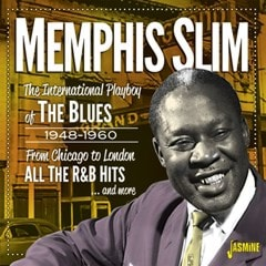 The International Playboy of the Blues 1948-1960: From Chicago to London - All the R&B Hits... And M - 1