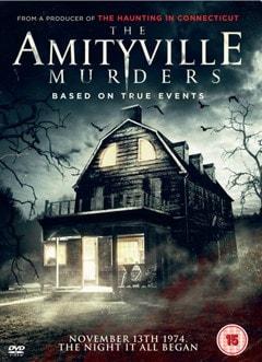 The Amityville Murders - 1