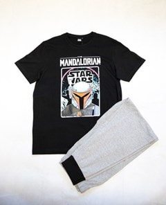 The Mandalorian: Star Wars Pyjama Set (Small) - 2