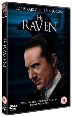 The Raven - 2