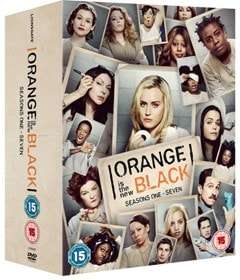 Orange Is the New Black: Complete Collection - 2