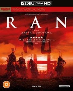 Ran - 1