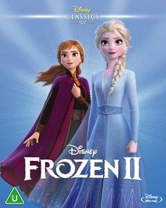 Frozen II - 1