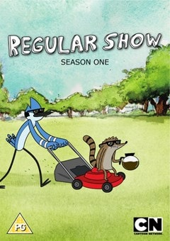 Regular Show: Season 1 - 1
