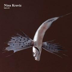 Fabric 91: Mixed By Nina Kraviz - 1