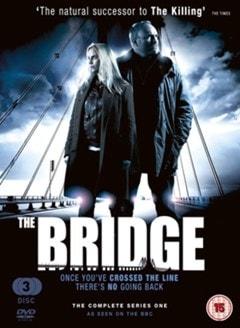 The Bridge: The Complete Series One - 1