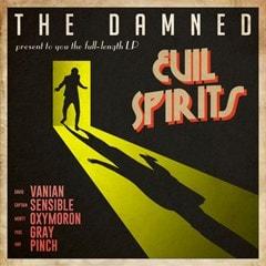 Evil Spirits - 1