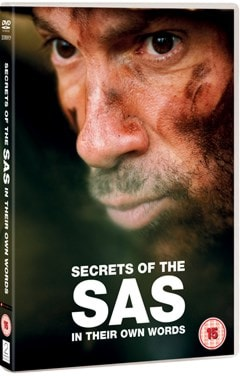 Secrets of the SAS - In Their Own Words - 2