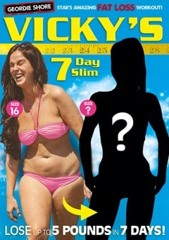 Vicky's Seven Day Slim - 1