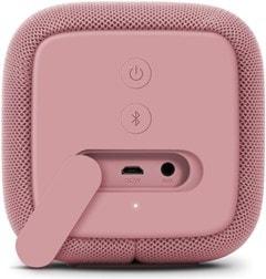 Fresh N Rebel Bold S Dusty Pink Bluetooth Speaker - 2