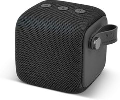 Fresh n Rebel Bold S Storm Grey Bluetooth Speaker - 1