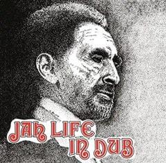Jah Life in Dub - 1