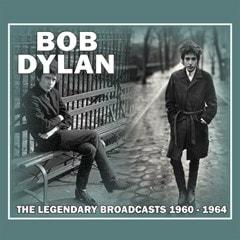The Legendary Broadcasts 1960-1964 - 1