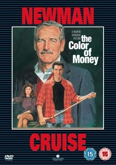The Color of Money - 1