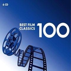 100 Best Film Classics - 1