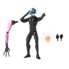 Marvel Legends Series X-Men Professor X Action Figure - 5