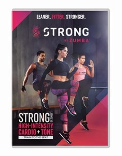 Strong By Zumba - 1