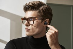 Bang & Olufsen (B&O) Beoplay E8 1.0 Black True Wireless Bluetooth Earphones (online only) - 5