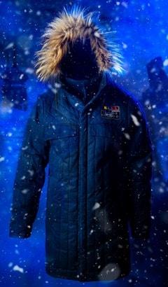 Han Solo Star Wars Replica Jacket (Small) - 3