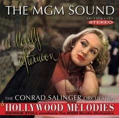 The MGM Sound: A Lovely Afternoon/Hollywood Melodies - 1