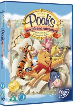 Winnie the Pooh: Winnie the Pooh's Most Grand Adventure - 2