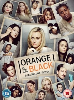 Orange Is the New Black: Complete Collection - 1