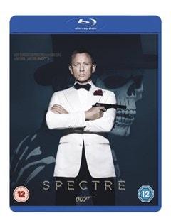Spectre - 1