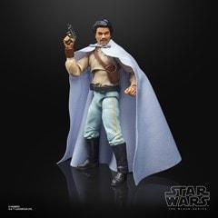 General Lando Calrissian: Return of the Jedi: Star Wars Black Series Action Figure - 1