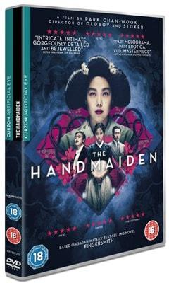 The Handmaiden - 2
