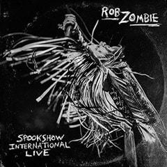 Spookshow International Live - 1