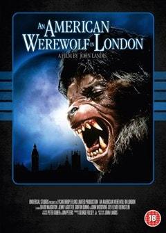 An American Werewolf in London - Retro Classics (hmv Exclusive) - 1