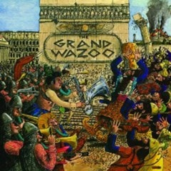 The Grand Wazoo - 1