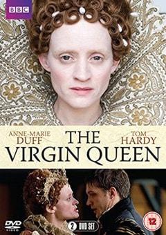 The Virgin Queen - 1