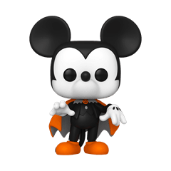 Spooky Mickey (795) Disney Pop Vinyl - 1