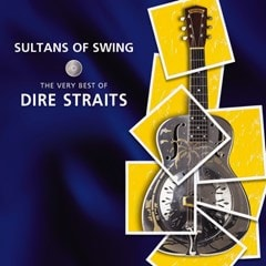Sultans of Swing [deluxe Sound and Vision] [2cd + Dvd] - 1