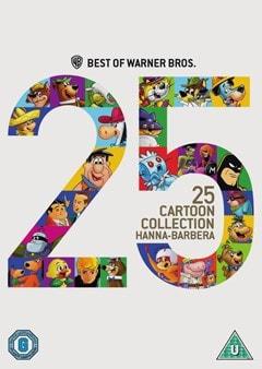 Best of Warner Bros.: 25 Cartoon Collection - Hanna-Barbera - 1