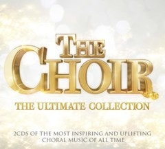 The Choir: The Ultimate Collection - 1