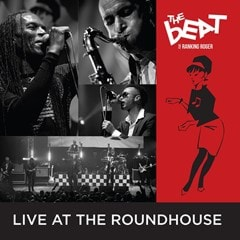 Live at the Roundhouse - 1