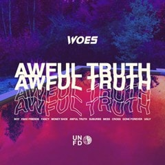 Awful Truth - 1