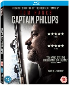 Captain Phillips - 2