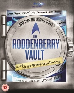 Star Trek: The Original Series - The Roddenberry Vault - 1