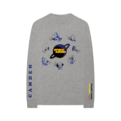 BT21 Space Squad: Long Sleeve (Small) - 1
