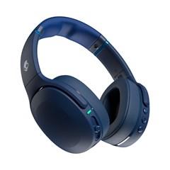 Skullcandy Crusher Evo Dark Blue/Green Bluetooth Headphones - 2