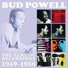 The Classic Recordings 1949-1956 - 1