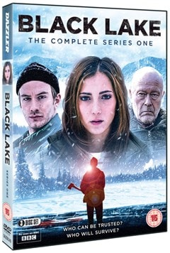 Black Lake: The Complete Series One - 2