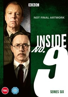 Inside No. 9 Series 6 - 1