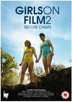 Girls On Film 2: Before Dawn - 1