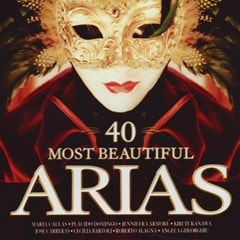 40 Most Beautiful Arias - 1