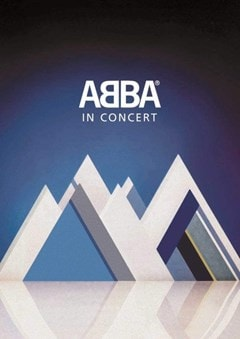 ABBA: In Concert - 1