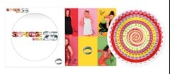 Spice: 25th Anniversary - Zoetrope Picture Disc - 2